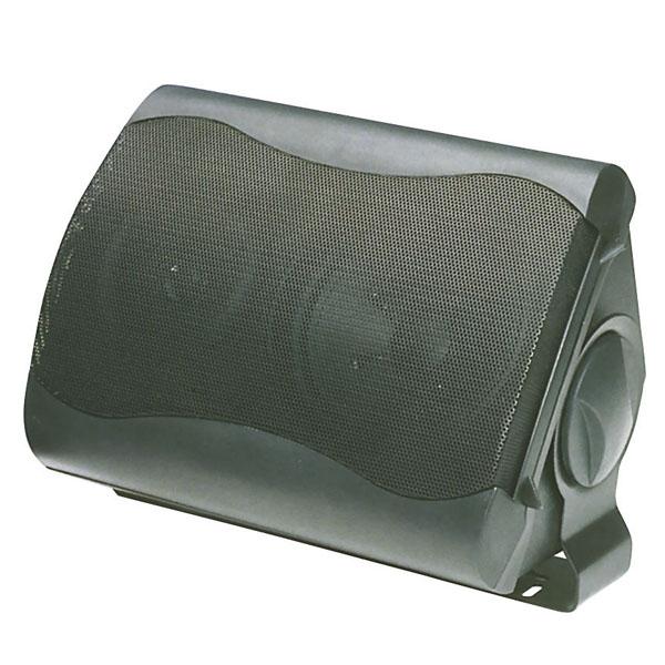 DAP PR-52T Speaker Black 15W 100V (Paar)