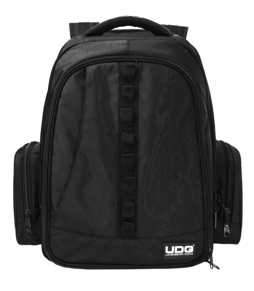 UDG BackPack Schwarz/Orange (U9102BL/OR)