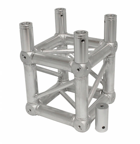 GlobalTruss F34 Spacer 210mm Female für Boxcorner