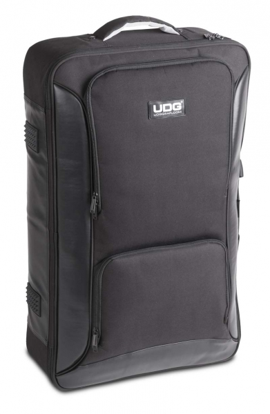 UDG Urbanite MIDI Controller Backpack Medium Schwarz (U7201BL)