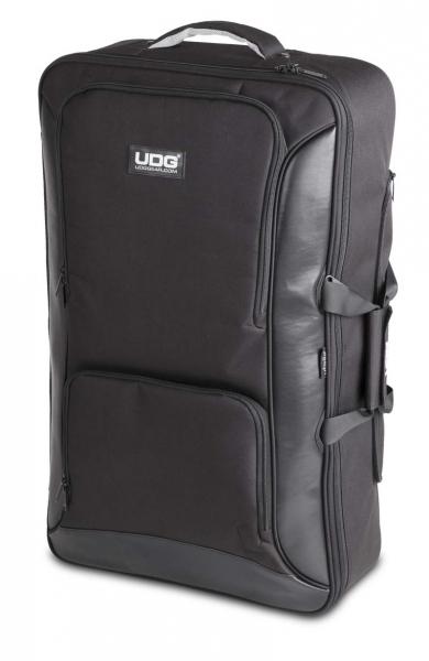 UDG Urbanite MIDI Controller Backpack Groß Schwarz (U7202BL)